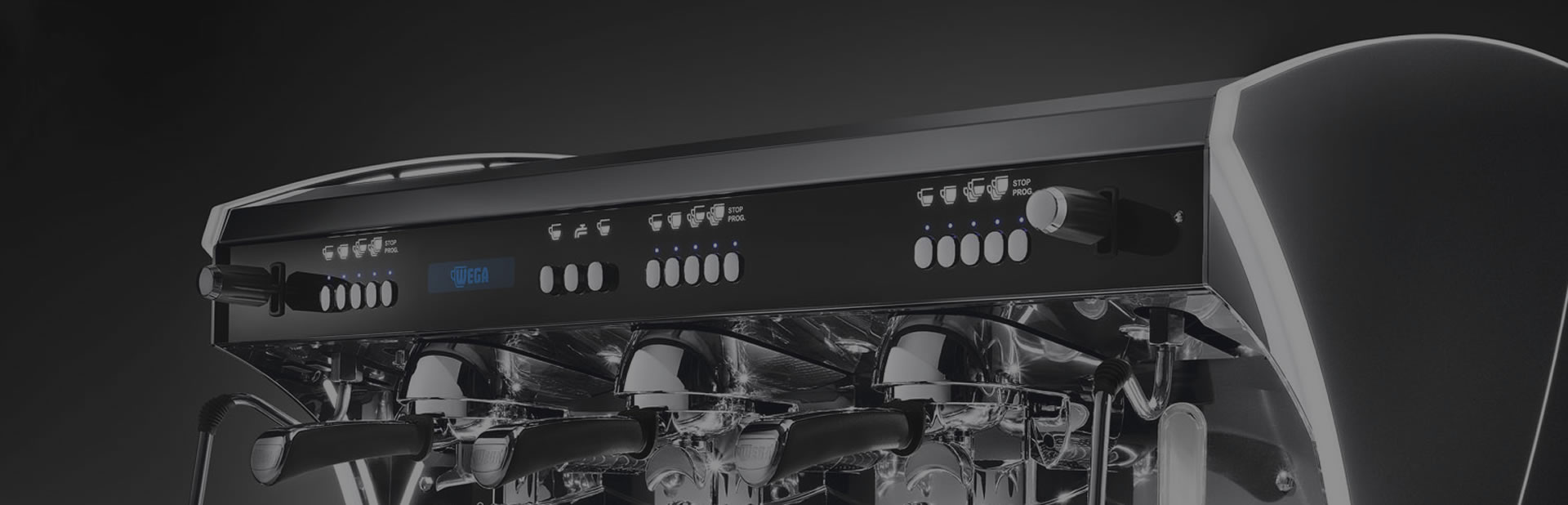Commercial Grade Espresso Machines - Bali Roaster